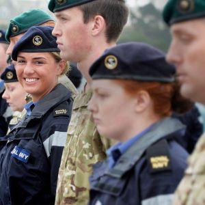 Royal Navy & Royal Marines Welfar
