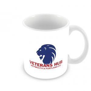Veterans Hub Mug
